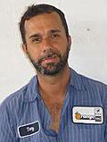 Tony  Olaechea
